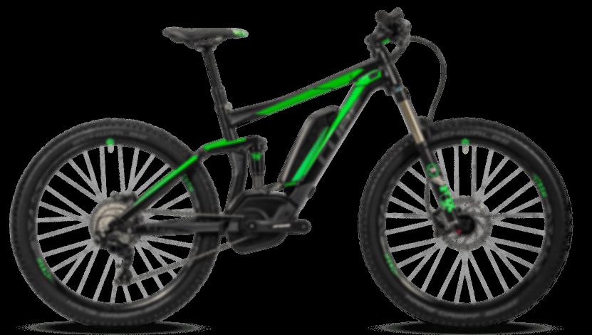 Home Bikes 1