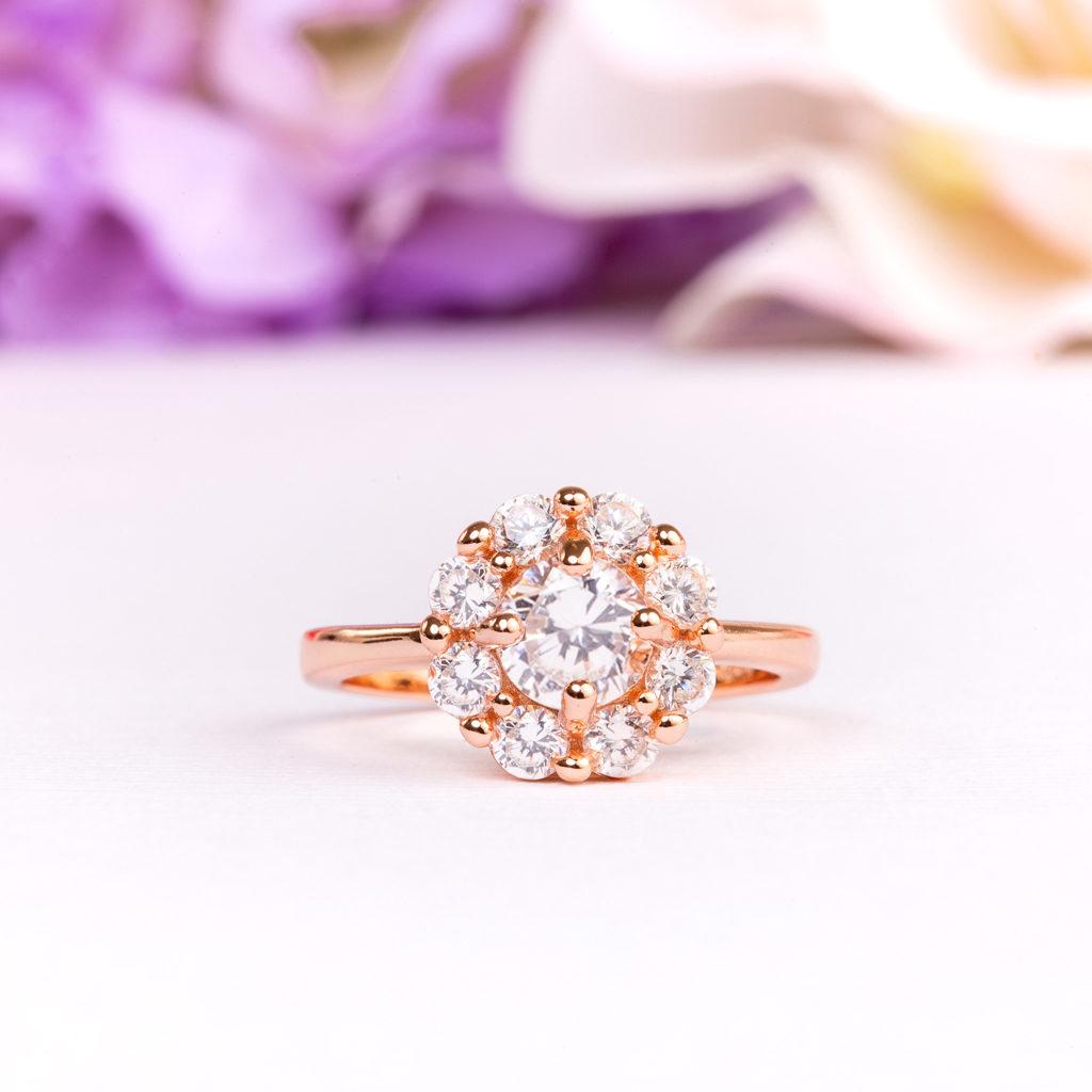 Flower Ring 2